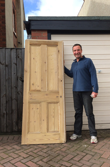 About Oak Door Stripping  sc 1 st  oak door stripping & Door Stripping Lincoln